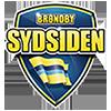 Sydsiden Brøndby Logo